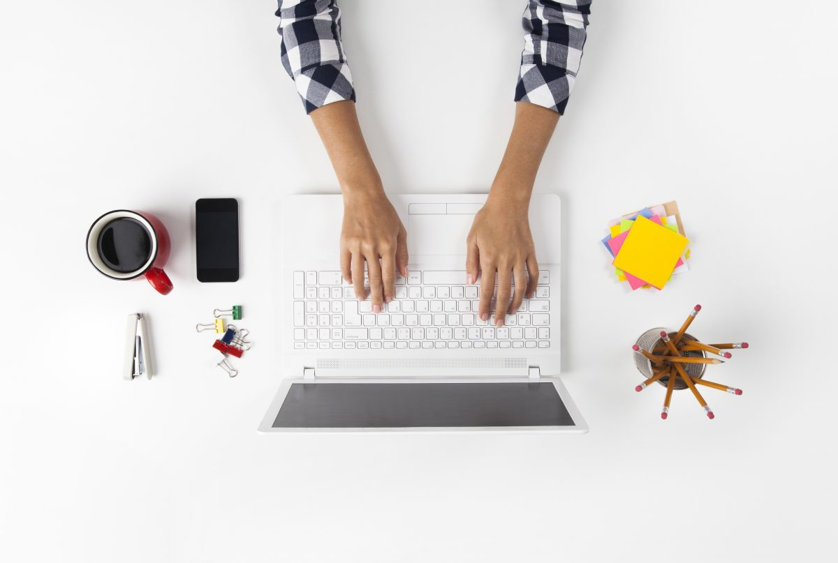 YES FLEX! HOW TO NAIL FLEXIBLE WORKING WHEN YOU'RE JUST BACK AT WORK