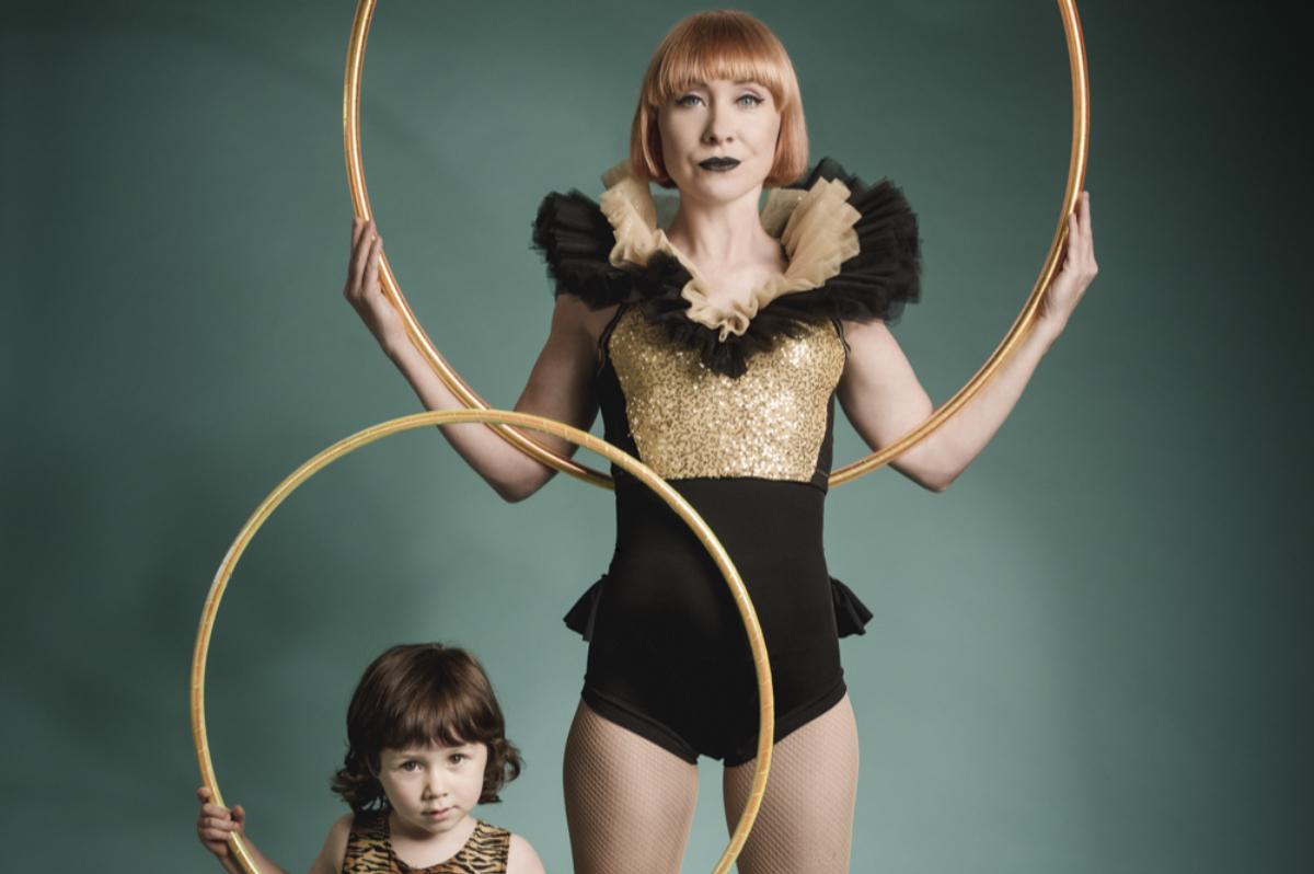 How career juggler Anna Lumb manages the work-life juggle