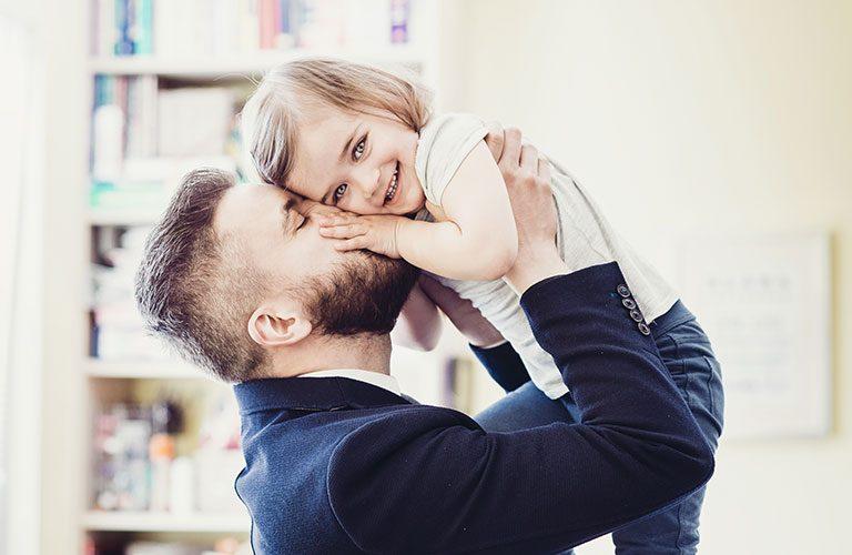 working parent